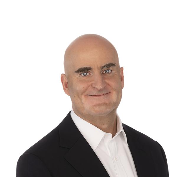 David E. Levanson, CFA