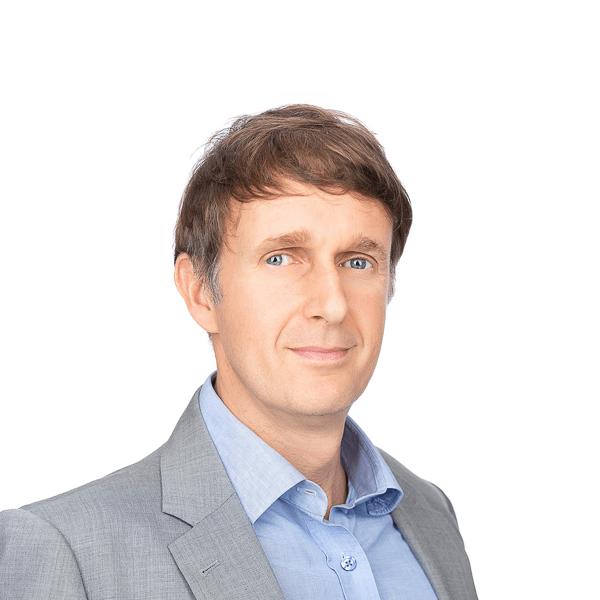 Massimo Marolo, CFA