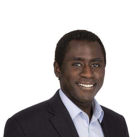 Eugene D. Nandwa