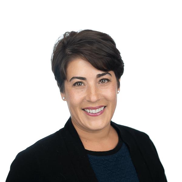 Stephanie C. Aument, PMP, CSM