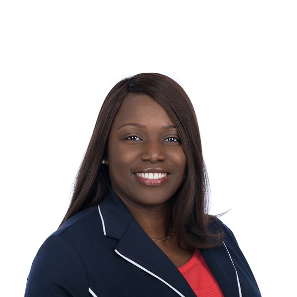 Gina Toussaint