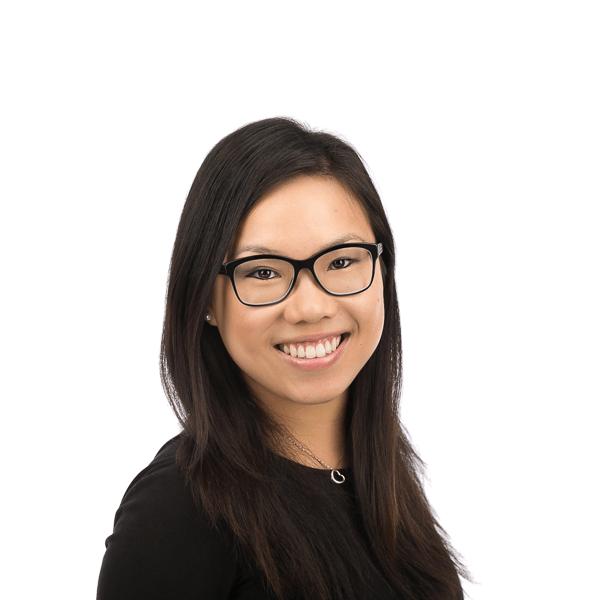 Judy D. Jiao, CFA