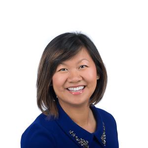Karen E. Hsu, CFA