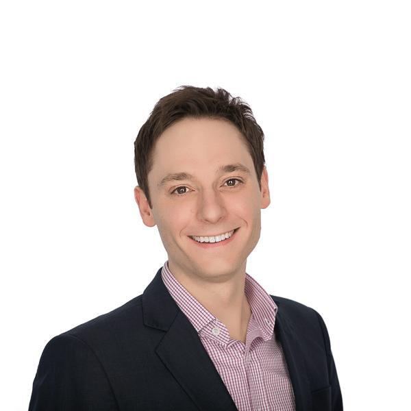 Michael F. Raab, CFA