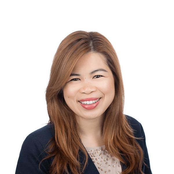Joanne Hwang
