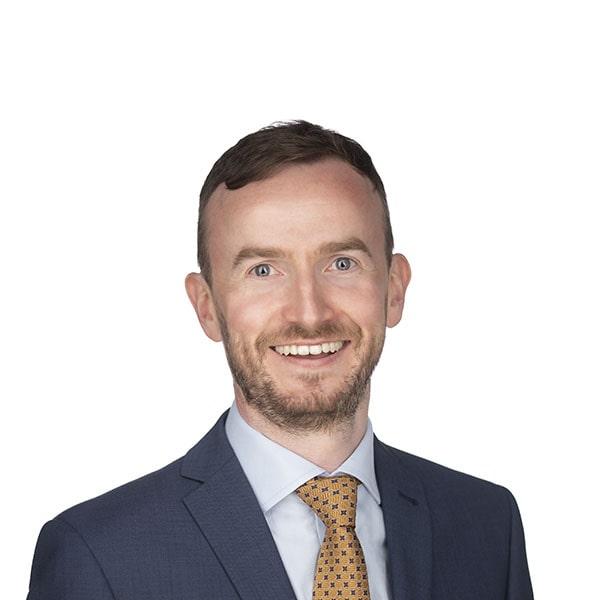 Emmett O'Sullivan